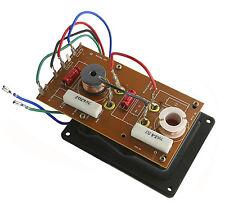 Haut-parleur hifi crossover 2 voie avec terminal panel-excellente qualité. nouveau
