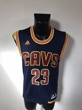 Maillot Basket Nab Cleveland Numero 23 James Taille S