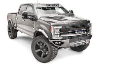 Fab Fours VC4100-1 (IN STOCK) ViCowl 6-Pc. Roof Visor 17-19 Ford Super Duty