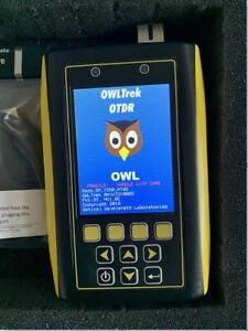 Owl Trek WTO-S15 OTDR