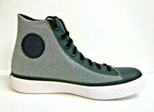 Converse  Lightweight Size 10 Black & White High Tops New Mens Shoes