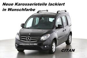 Mercedes Citan 13->> MOTORHAUBE NEU LACKIERT + WUNSCHFARBE