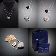 Modeschmuck-Halsketten aus gemischten Metallen Legierung