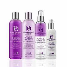 Design Essentials Agave & Lavender Blow Dry & Silk Press Collection