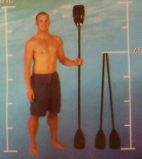 Oar Paddle NEW Sevylor 73 Inch Paddle or 45 Inch Pair of Oars Combo MPN0112 Boat