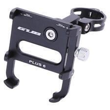 GUB Plus 6 Alu Handy Halterung Fahrrad Smartphone Halter Bike Holder Universal
