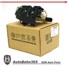 New Genuine OEM VW Left Rear Door Lock Actuator Jetta Rabbit 2006-10 GTI 2007-09