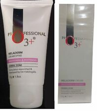 Original O3+ Dermal Zone Meladerm Intensive Skin Whitening - Day Cream-Free Ship