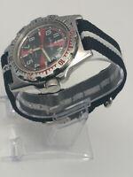 NOS Vostok Amphibian Soviet diver  military USSR watch  -SUPER condition