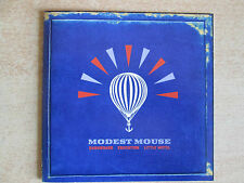 Modest Mouse - Dashboard (2007)  3 Track CD Single  NEW  SPEEDYPOST