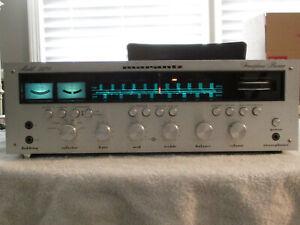 Marantz 2270 Vintage Stereo Receiver