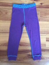 Cubus Baby Toddler Thermal 100% Merino Wool Baselayer Leggings 86/92cm 1-3yrs