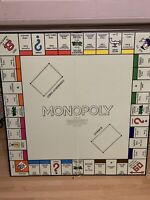 Vintage Monopoly Original Classic Edition (Board Only)