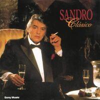Sandro - Clasico [New CD] Argentina - Import