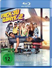 Blu-ray * FACK JU GÖHTE 2 - Elyas M'Barek - Fuck you Göthe Teil 2 # NEU OVP +