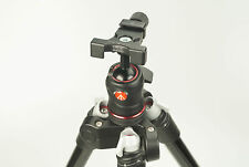 Manfrotto Befree Live MVKBRF-LIVEUS Black with arca type clamp 4 RRS Kirk etc