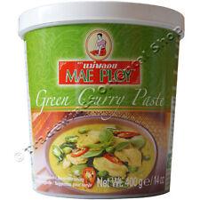MAE PLOY THAI GREEN CURRY PASTE - 400G