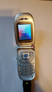36.Samsung SCH-A650 Very Rare - For Collectors