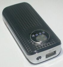 Power Bank 5600mAh With Flashlight For Nokia Oppo Sony LG Camera Tab Smartphone
