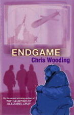 Endgame, Chris Wooding, New Book