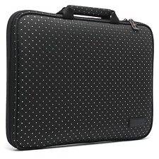 BN 11.6 Inch Laptop Case Sleeve Pouch Memory Foam Protection Bag CR Crystal
