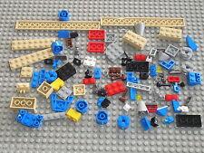 + de 100 pieces LEGO STAR WARS 7131 Anakin's Podracer