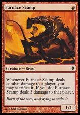 4x Furnace Scamp New Phyrexia MtG Magic Red Common 4 x4 Card Cards