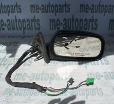 1998-2004 CADILLAC SEVILLE RIGHT POWER OUTSIDE SIDE DOOR REAR VIEW MIRROR