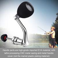 Reel Replacement Power Handles Metal Rocker Arm Grip for Spinning Fishing Reel