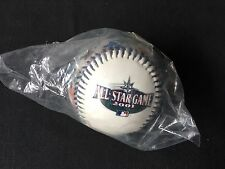 2001 ALL STAR GAME! I WAS THERE PHOTO BALL!! SEATTLE MARINERS! MINT!