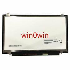 B140Qan01.1 Qhd 40Pin 2560*1440 Laptop Lcd Led Screen Panel