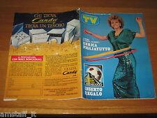 TV SORRISI E CANZONI=1986/20=ENRICA BONACCORTI=BIM BUM BAM BONOLIS=LUCIO DALLA=