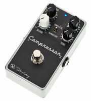 Keeley Electronics Compressor Plus Pedal FREE trackable shipping!