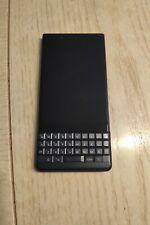 BlackBerry KEY2 LE - Slate Gray - Dual SIM Smartphone - VERIZON
