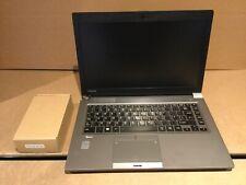 Toshiba Tecra Z40-A-18R Slim Laptop Core i5 4210u 2 x 1.70GHz 4GB 128SSD 16