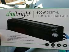 Digiblast 600w Dimmable Ballast