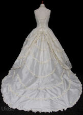 Ball Gown/Duchess