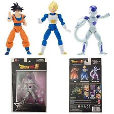 "FRIEZA FINAL FORM Dragon Ball Stars BANDAI SERIES 2 2018 6.5"" Inch Action FIGURE"