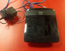 Used Wireless Router Cisco Linksys E1299