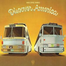 Van Dyke Parks : Discover America VINYL (2012) ***NEW***
