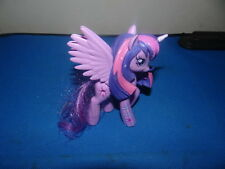 My Little Pony G4 Equestria Girls Princess Twilight Sparkle Pony