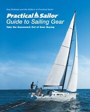 Practical Sailor Guide to Sailing Gear: Take the G