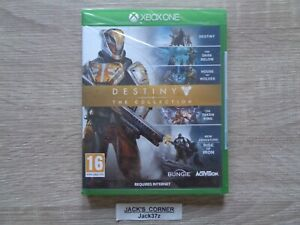 Destiny The Collection Xbox One Game - NEW & SEALED