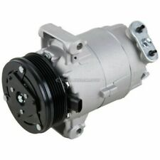 For Chevy Cobalt HHR Cavalier Malibu 4-Cyl AC Compressor & A/C Clutch