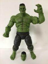 IN STOCK! Marvel Legends Avengers Endgame Build-A-Figure PROFESSOR Hulk BAF 100%