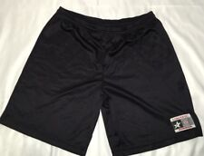 Vintage Converse One Star Basketball Shorts Size Small EUC 90's 80's