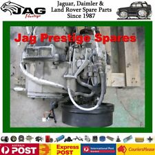 Land Rover Discovery 2 Transfer Case