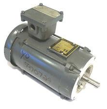 NEW BALDOR VM7034T ELECTRIC MOTOR 60/50HZ 1.5HP BU946105