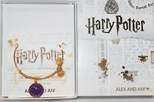 Alex and Ani Harry Potter The Wand Chooses The Wizard