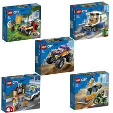 Lego City Fahrzeuge Set´s 60249, 60247, 60251 oder 60255! Neu & Ovp!! NEW 2021!!